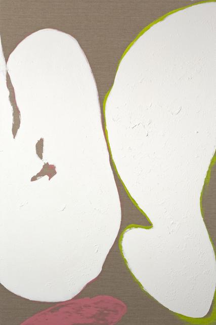 , 'Pubertät,' 2016, Galerie Thomas Schulte