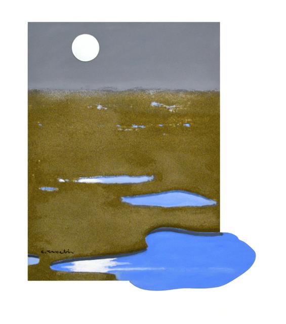 , 'Seascape Series IX,' , ARTION GALLERIES