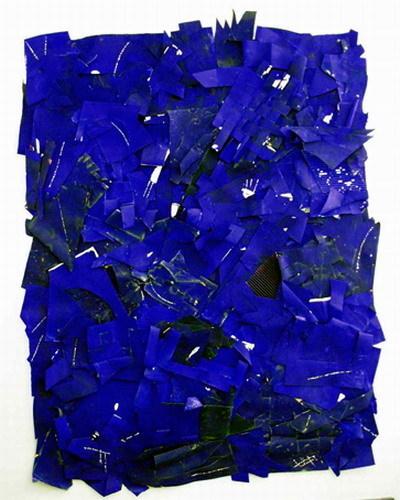 , 'Site 58,' 1995, Mario Mauroner Contemporary Art Salzburg-Vienna