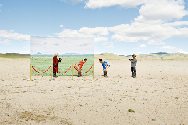 Daesung Lee, 'Untitled', 2014, Galerie Écho
