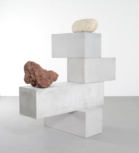 , 'Untitled,' 2016, Jonathan Ferrara Gallery