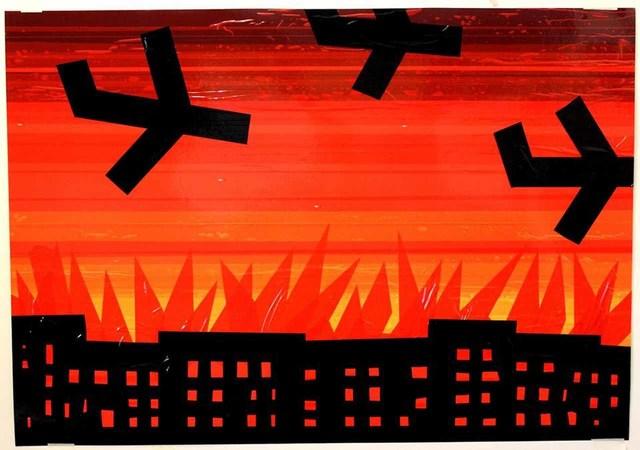 , 'N°1,' 2014, Artvera's Art Gallery