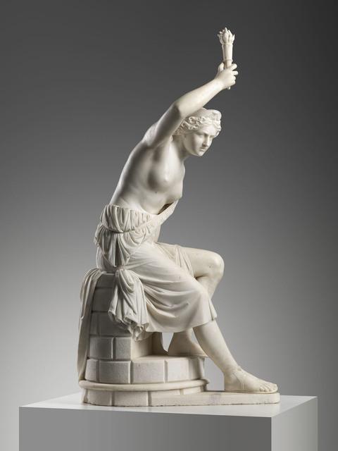, 'Hero,' 1849, Brun Fine Art