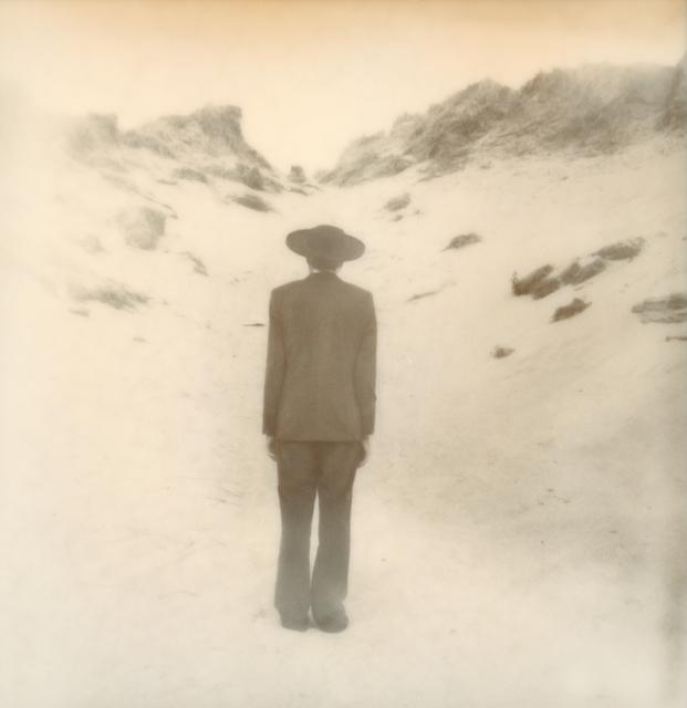 Clare Marie Bailey, 'Mystery Man', 2015, Instantdreams