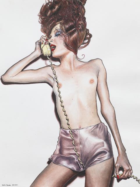 , '1979, 2011,' , ArtStar