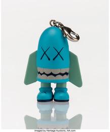 Blitz Keychain (Blue)
