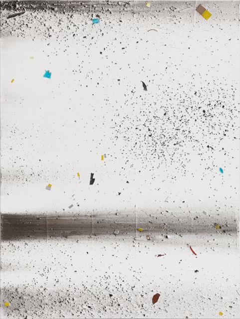 , 'Untitled,' 2016, PRAZ-DELAVALLADE