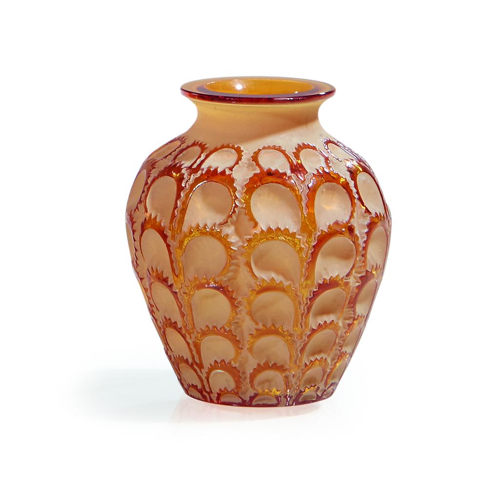 Ren lalique laiterons vase no 1072 circa 1931 artsy ren lalique laiterons vase no 1072 circa 1931 freemans reviewsmspy