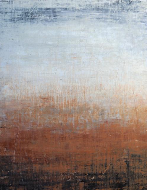 , '1249 brown/grey elegance,' 2019, Roger König Art