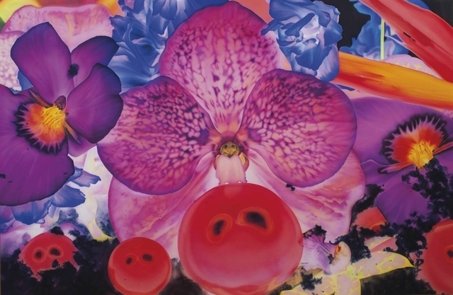 Marc Quinn, 'Young Stars (In the Night Garden)', Christie's