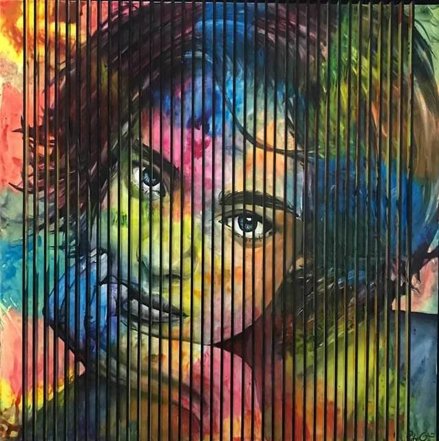 Pedro Guimaraes, 'Together ( 3 Different Views)', 2019, ArtCatto