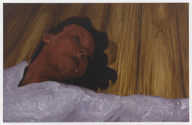 , 'The Bride,' 2007, Livingstone gallery THE HAGUE/BERLIN