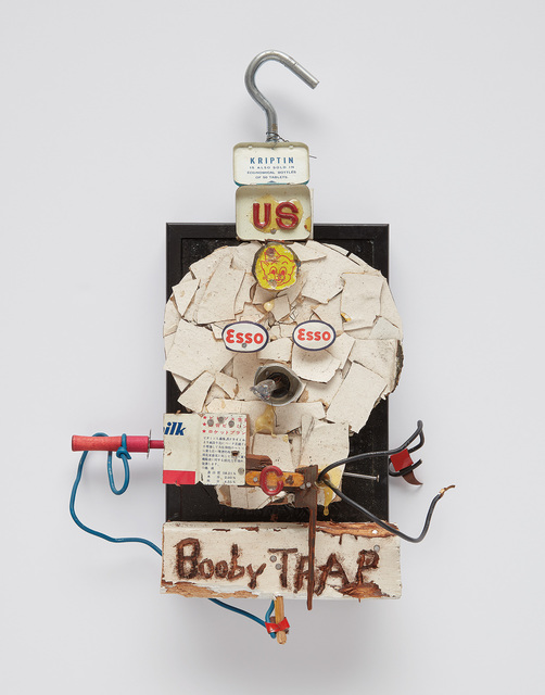 Greg Haberny, 'Booby Trap', 2010, Phillips