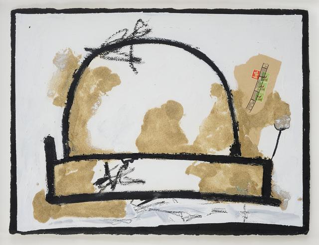 , 'Yokohama,' 1984, Charles Nodrum Gallery