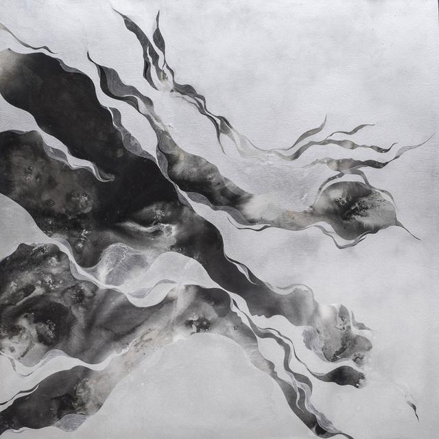 , 'Solitude #1,' 2018, Ground Floor Gallery