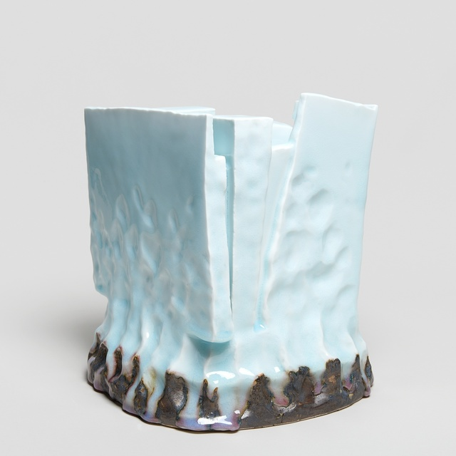 Masamichi Yoshikawa, 'Kayho (Luxuriant pottery palace)', 2019, Japan Art - Galerie Friedrich Mueller
