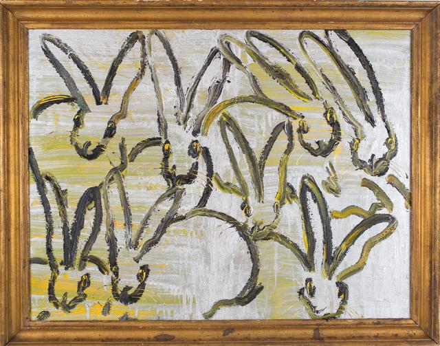 , 'Bunnies,' , Gilman Contemporary