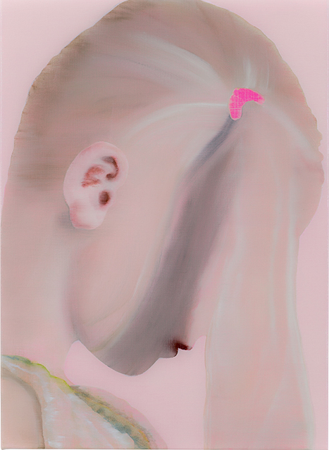Katinka Lampe, '4055193', 2019, bo.lee gallery