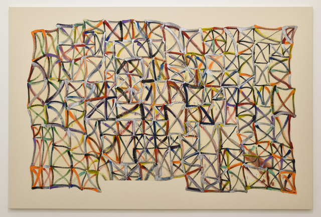 Allen Maddox, 'Untitled', ca. 1976, Painting, Oil on canvas, Gow Langsford Gallery