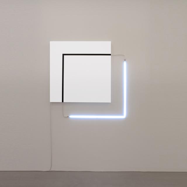 , 'Carrément bricolé n°3,' 2013, A arte Invernizzi