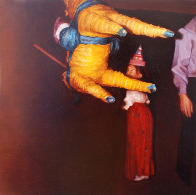 Patrick Marasso, 'Piñata', 2016, JAYJAY