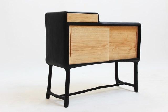 , 'Fall-Winter cabinet,' 2014, Galerie Gosserez