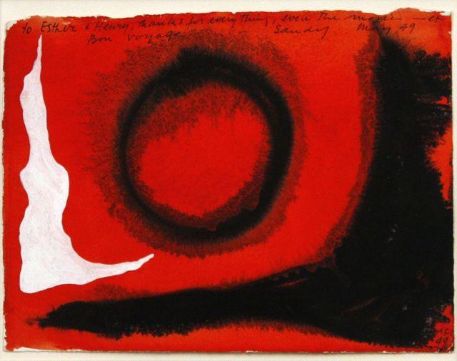 , 'Untitled,' 1949, Daphne Alazraki Fine Art