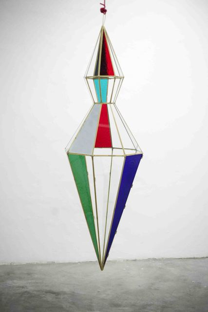 , 'A Plomo,' 2015, Celaya Brothers Gallery