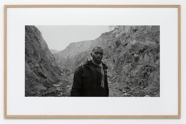 , 'A Ruin in Progress (Intercourses III),' 2014, Galleri Nicolai Wallner