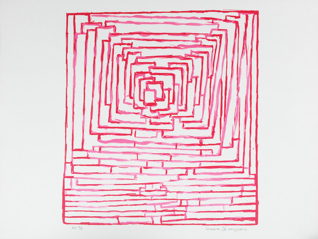 , 'Insomnia (1),' 1996, Joanna Bryant & Julian Page