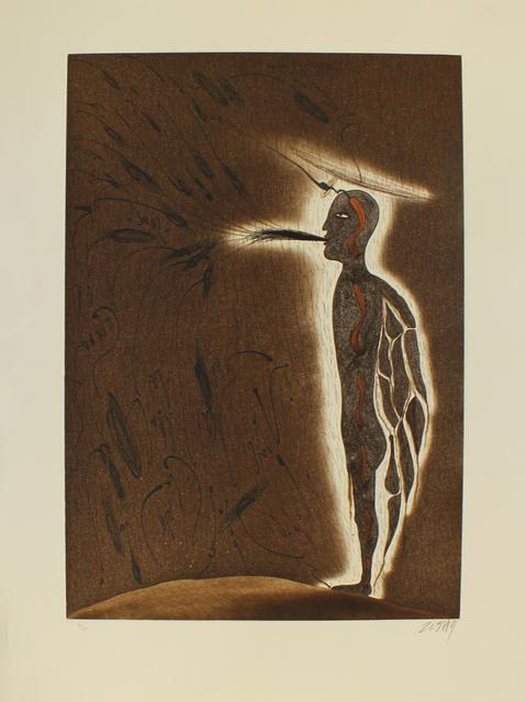 Zush, 'Dazin', 1996, Sylvan Cole Gallery