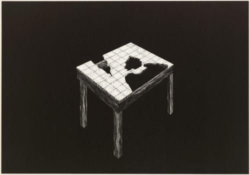 Andre Komatsu, 'Desapropriaçâo 2', 2011, Kunzt Gallery