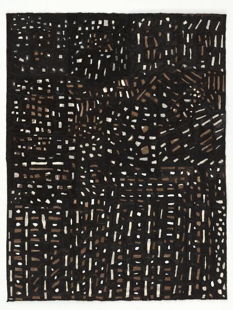, 'Blind,' 2018, Rhona Hoffman Gallery
