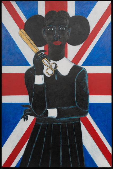 , 'Deep Cut ,' 2016, Ed Cross Fine Art
