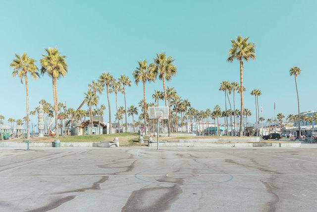 , 'LA Playground,' , ArtStar