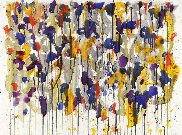 , 'Stanza XXVII,' 2016, Odon Wagner Contemporary