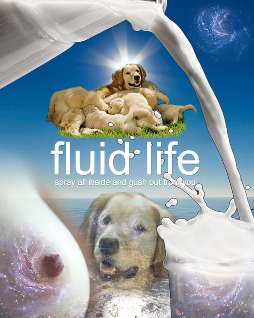 , 'Fluid Life,' 2015, envoy enterprises