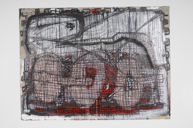 Michael Luchs, 'Untitled (Rabbit)', 2013, Simone DeSousa Gallery