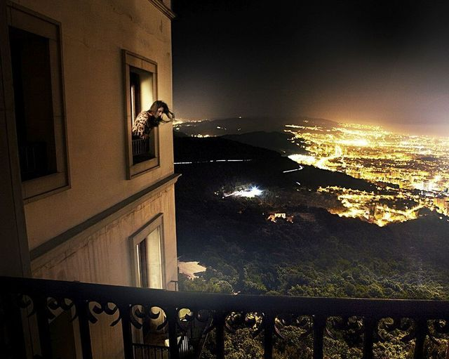 David Drebin, 'Room with a View', 2010, Galerie de Bellefeuille