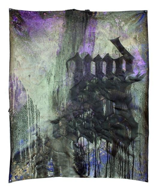 """Niels """"Shoe"""" Meulman, 'UNDERDRESSED', 2016, Galerie Droste"""