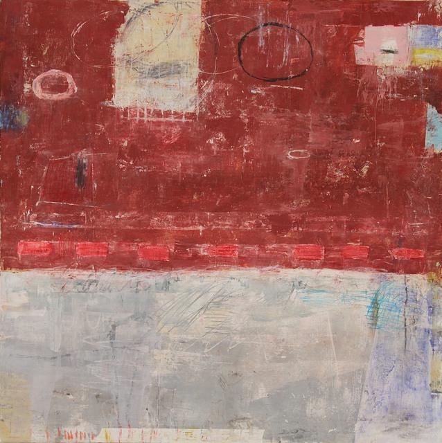 , 'Seed Syllable,' 2017, Patricia Rovzar Gallery