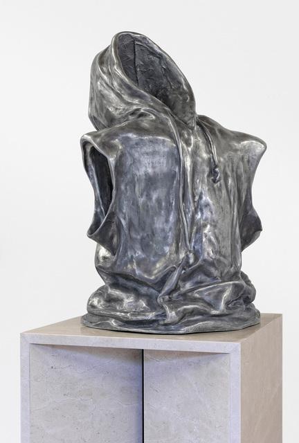 Guillaume Leblon, 'Bad Mouth, Bad Habits', 2015, Sculpture, Aluminium, carlier | gebauer