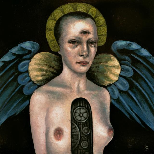 , 'Nephilim,' 2016, AFA Gallery