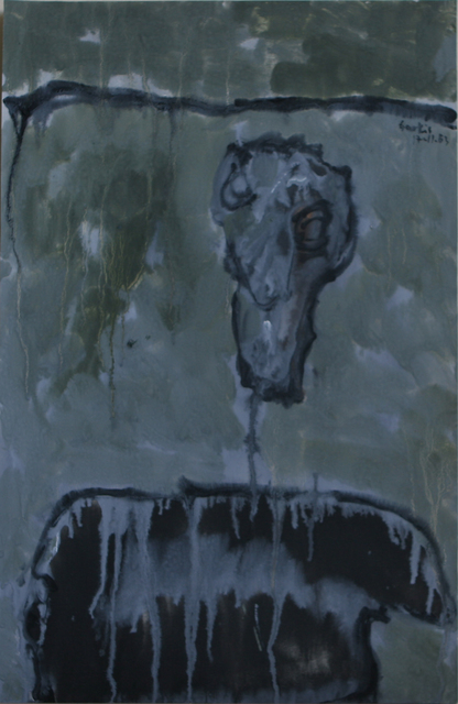 , 'Untitled (1963.11.17),' 1963, Galerie Nathalie Obadia