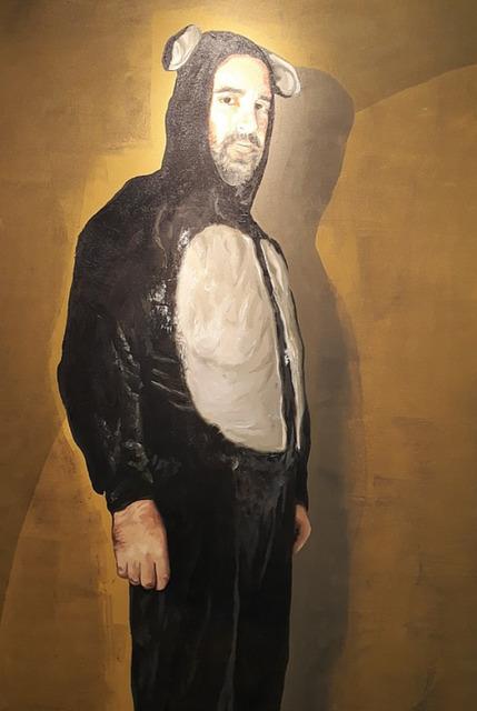 Ali İbrahim Ocal, 'Untitled - İsimsiz', 2019, Anna Laudel