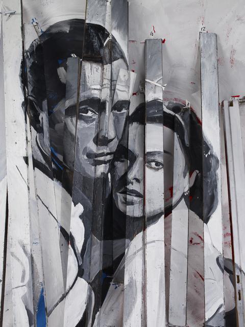 , 'Casablanca,' 2009, Sergio Gonçalves Galeria