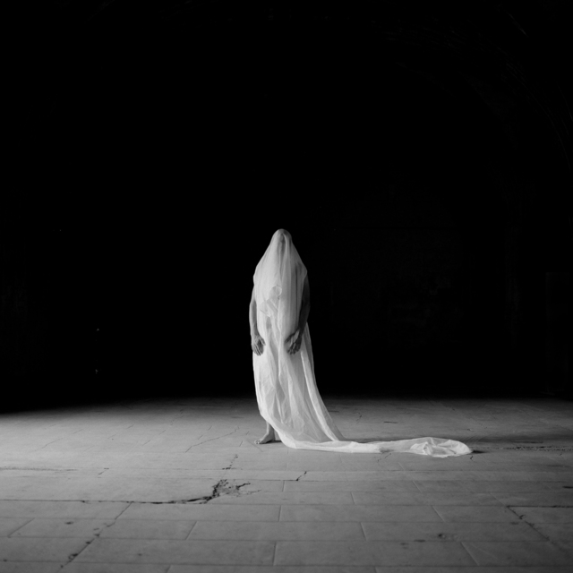 , 'Untitled 01,' 2014-2015, THK Gallery