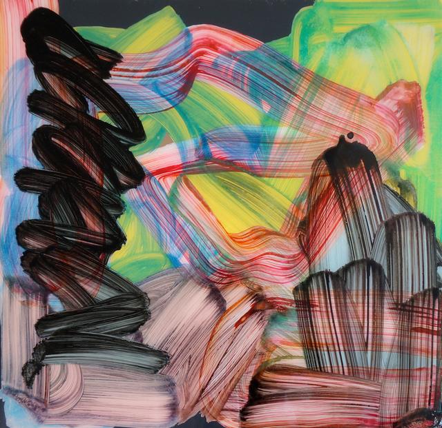 , 'Workers Dream IV,' 2016, Mini Galerie