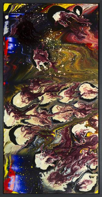 Keith Tyson, 'Nativa Painting ', 2006, Rudolf Budja Gallery