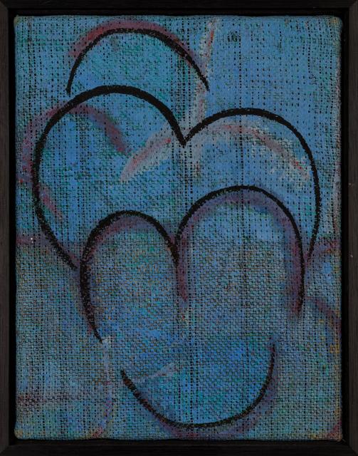 , 'Sans titre,' ca. 1950, Galerie Dutko